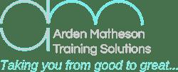 Arden Matheson Logo